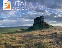 Calendar of Utah Geology